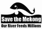 The author of this resource, Save the Mekong Coalition.